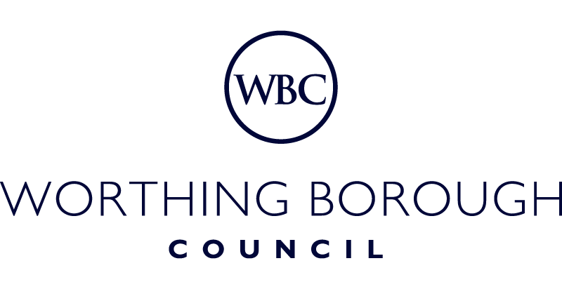 Worthing Borough Council logo