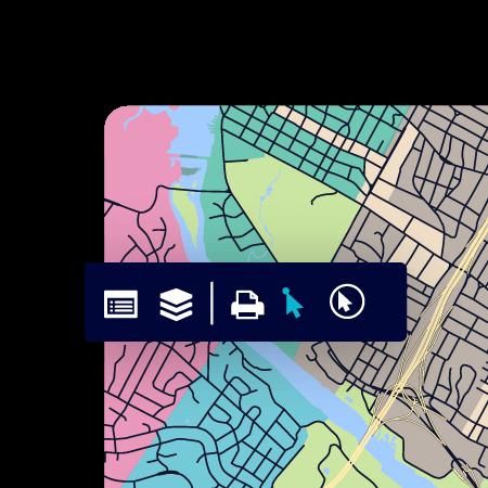 MapBuilder - TechnologyOne