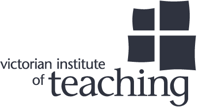 Victorian Institute of Teaching