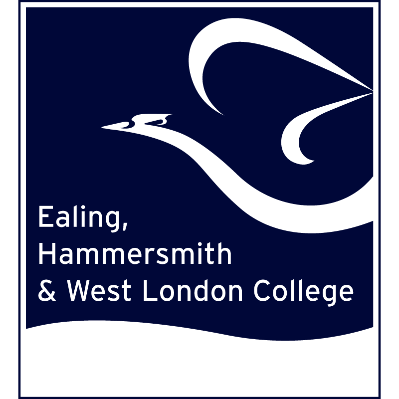 Ealing Hammersmith & West London College logo