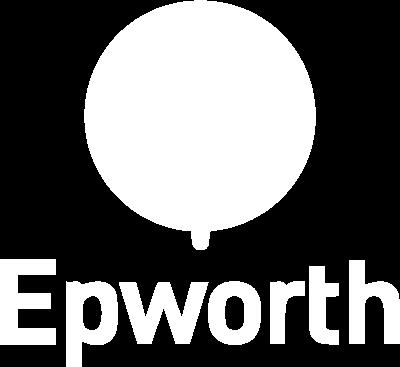 Epworth - w logo