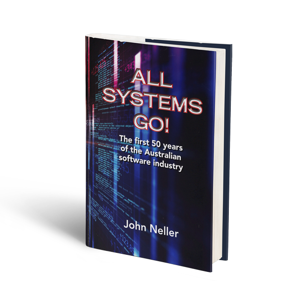 TechnologyOne - All Systems Go