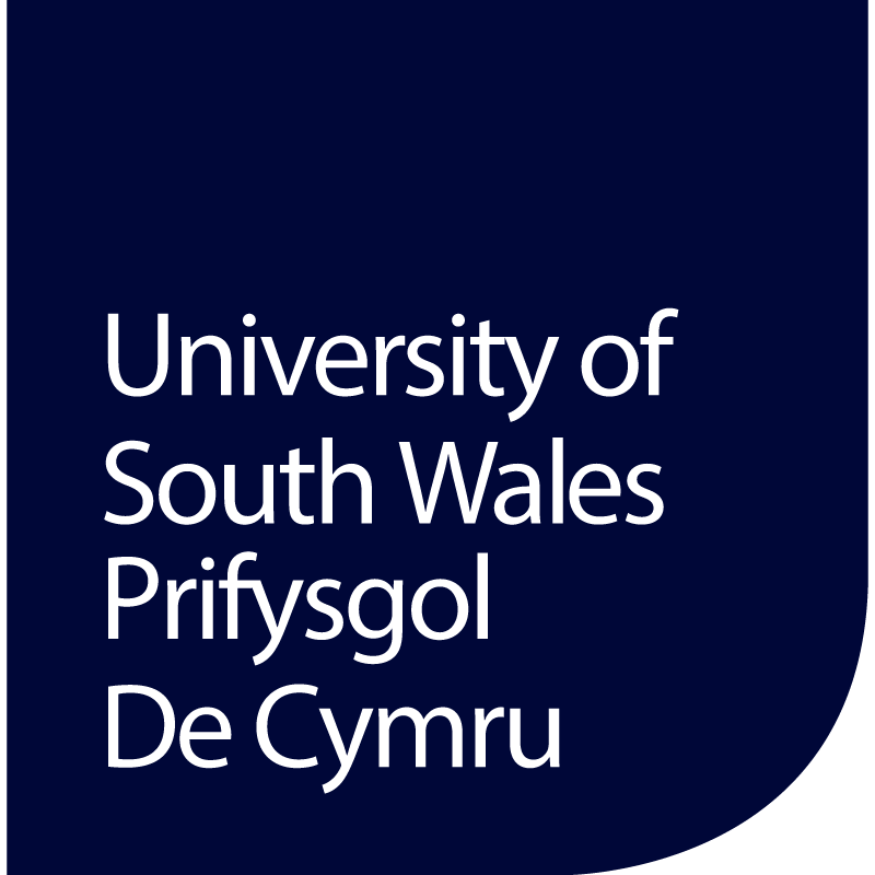 University of South Wales logo
