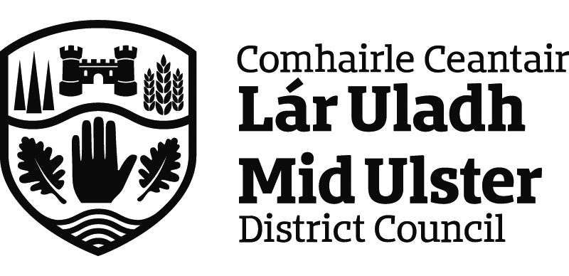 Mid Ulster District Council logo