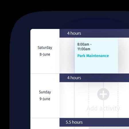 Work schedule - TechnologyOne