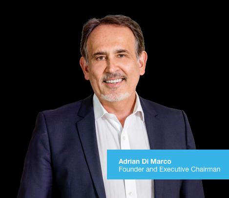 Adrian Di Marco
